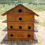 Blis kuş evi öğrenci projesi
