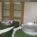 2016-02 kedi evi mutfak yenilendi